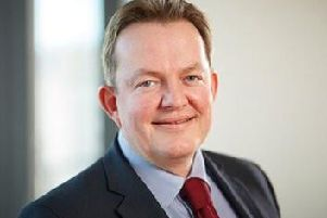 Andrew Pettinger is the interim chief executive of the Lancashire Enterprise Partnership