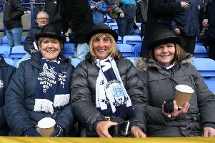 Gentry Day is unique to Preston North End and we should not forget that