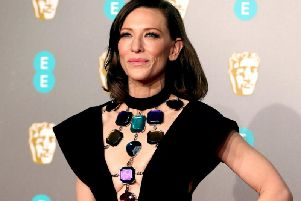 Cate Blanchett will feature in a BBC Radio 4 comedy recorded in real beds.