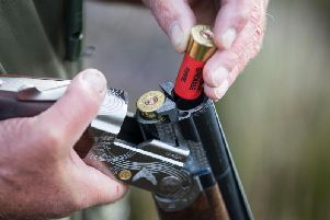Lancashire Constabulary passed 194 new gun licences last year