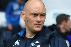 Preston manager Alex Neil has signed a new three-year contract