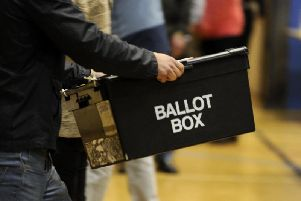 Will you be voting in the local elections?