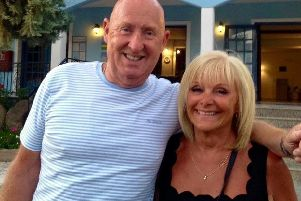 John and Susan Cooper,  who died on holiday at a hotel inEgypt, may have suffered the effects of an infectious biological agent or toxic chemicals, a coroner's court heard.