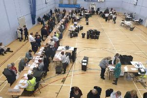 Labour has lost control of Bolsover District Council for the first time in more than 40 years. Photo: Bolsover District Council, Twitter.
