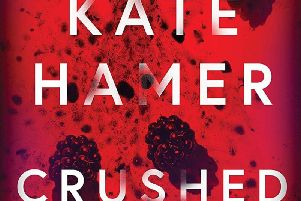 Crushed by Kate Hamer