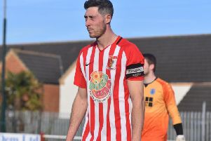 Sunderland RCA captain Greg Swansbury has signed a new deal.