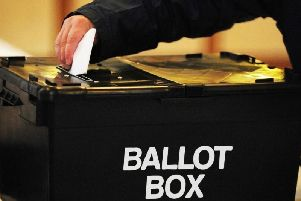 Did you vote in the local elections?