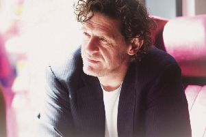 Marco Pierre White is to open a new restaurant at one of the North Wests leading destination hotels.