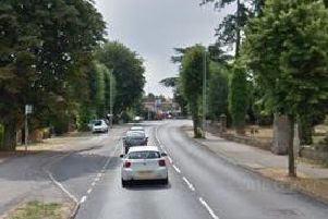 Notitngham Road, Mansfield