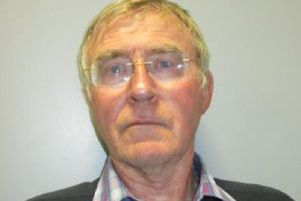 Former GP Alan Tutin who has been jailed for 10 and a half years for sexually assaulting 15 patients over a period of more than 20 years, under the guise of medical examinations, at a practice in Surrey.