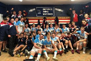 Doncaster Knights academy