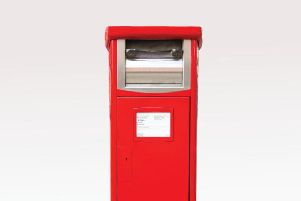 "The new ""Parcel Box"""