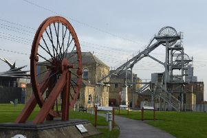 If funding is approved by the North of Tyne Combined Authority, project activities would include a STEM club for 20 children aged seven to 11 being hosted by Woodhorn Museum in 2021. Picture by Jane Coltman.
