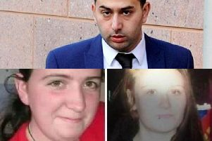 More than 1,000 people have signed an online petition opposing Patel's application to appeal his conviction for causing the death of Rachel Murphy, 23, and Shelby Maher, 17, in a crash at Brockholes Brow in April 2016.