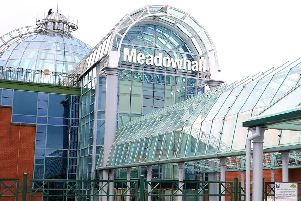 Meadowhall.