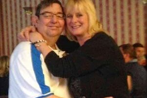 Kathryn and Tony Wilbourn tragically passed away within eight weeks of each other.