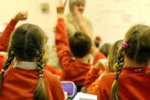 Labours Dennis McDonnell suggested the panel carry out a piece of work around school funding for the upcoming year