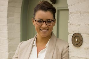 Child behaviour expert and private nanny Laura Amies will star in a new Channel 5 programme aimed at helping stressed-out parents and their badly behaved toddlers