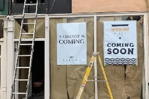 Wedge Pizza will open in Miller Arcade, Church Street, Preston on Saturday, May  22
