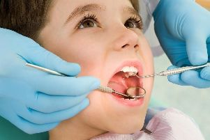 Demand for Government to step in over lack of Dewsbury dentists