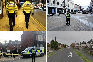 New police figures for 2019 have revealed the worst areas for crime in Leeds - how does your area compare?