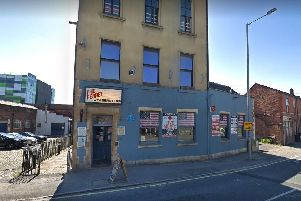 The Ferret in Fylde Road. Picture from Google.