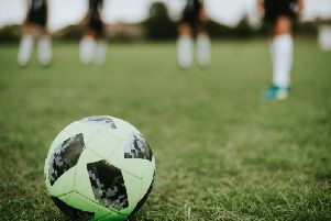 There's a need for more sports pitches across the county
