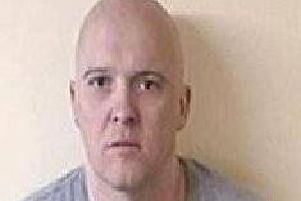 Jonathan Edward Harrison, 34, fled HMP Kirkham on Friday, June 28 before being captured on this morning (July 9)