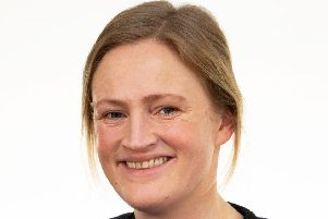 Lucie Barnes.