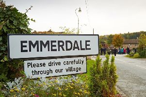 12 tours a day are run to the Emmerdale site.