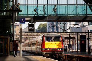The Northern Powerhouse Minister has condemned Network Rail's decision to shut the East Coast Main Line over the August Bnak Holiday weekend.