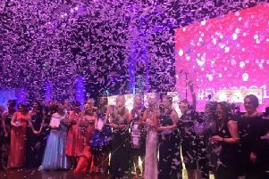 The EVA winners will be announced on September 27 at the Winter Gardens Blackpool