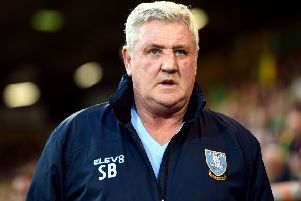 Steve Bruce has been appointed as Newcastle's new head coach on a three-year contract, the Premier League club have announced. (Picture Joe Giddens/PA Wire)