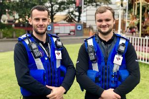 Police have given street rangers in York new legal powers to tackle antisocial behaviour in the city.