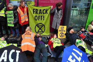 Extinction Rebellion (PA)