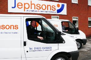 The award-winning fit-out specialists, Jephsons, has produced an essential guide.