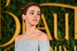 Thrive Law is supporting Emma Watson's new helpline. Picture: PA