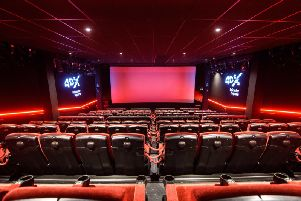 What annoys you in the cinema?