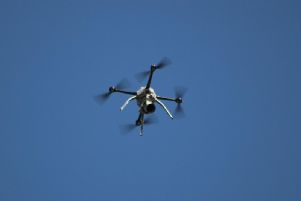The drone economy is worth billions