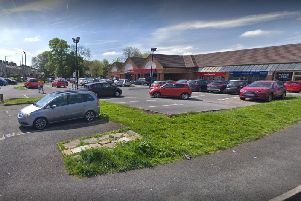 A man in his mid-40s has been taken to hospital in a critical condition after suffering a medical episode at Home Bargains in Deepdale Road, Preston this afternoon (August 22)