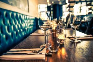 These are the 12 best restaurants in Preston according to Google user reviews