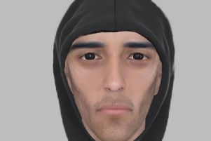 Efit released of violent robber