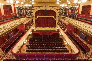 The bill has been revealed for The Good Old DaysatCity Varieties Music Hall this autumn.