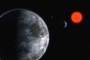 New planets are waiting to be named