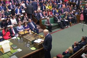 Are MPs guilty of treason if they block Brexit?
