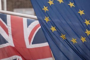The current deadline for leaving the EU is October 31.