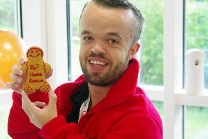 24 7 Home Rescue has raised almost 500 for two deserving charities through a bake-off