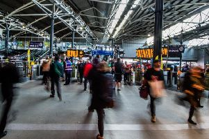 Punctuality and reliability on the region's trains continues to deteriorate.