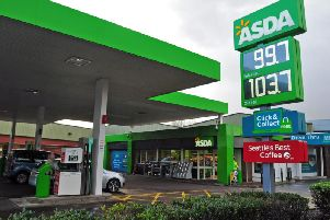 Asda petrol is set to fall