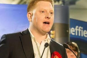 Does the law need to be changed to sotp MPs like Sheffield Hallam's Jared O'Mara letting down their constituents?